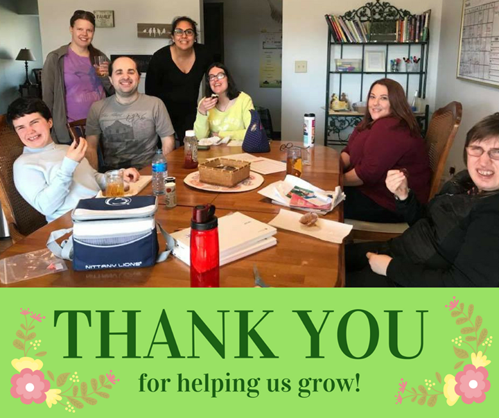 Thanks to your support, ACRES raised more than $3,500 during #CentreGives, putting us well on our way to a much-needed aquaponics program. From all of
