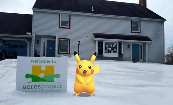 February 27th is Pokemon Day! Many of our friends at ACRES love Pokemon, and it's easy to see why. The man who created the global sensation is on the