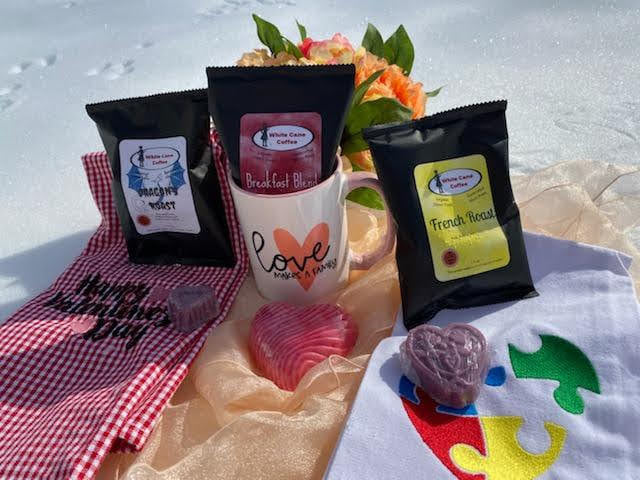 There's still time to order your Valentine's Day gifts from our Acres Artisans entrepreneurs! Visit www.acresartisans.com and show your love for local
