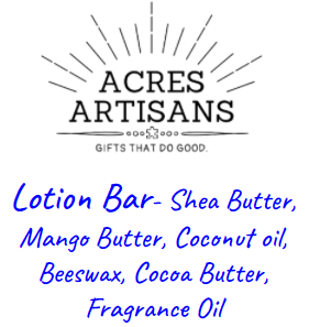 As a happy discovery, lotion bars are surprisingly similar to beard balm. So, we added 3 sizes and 3 fragrances of lotion bars to the website today. T