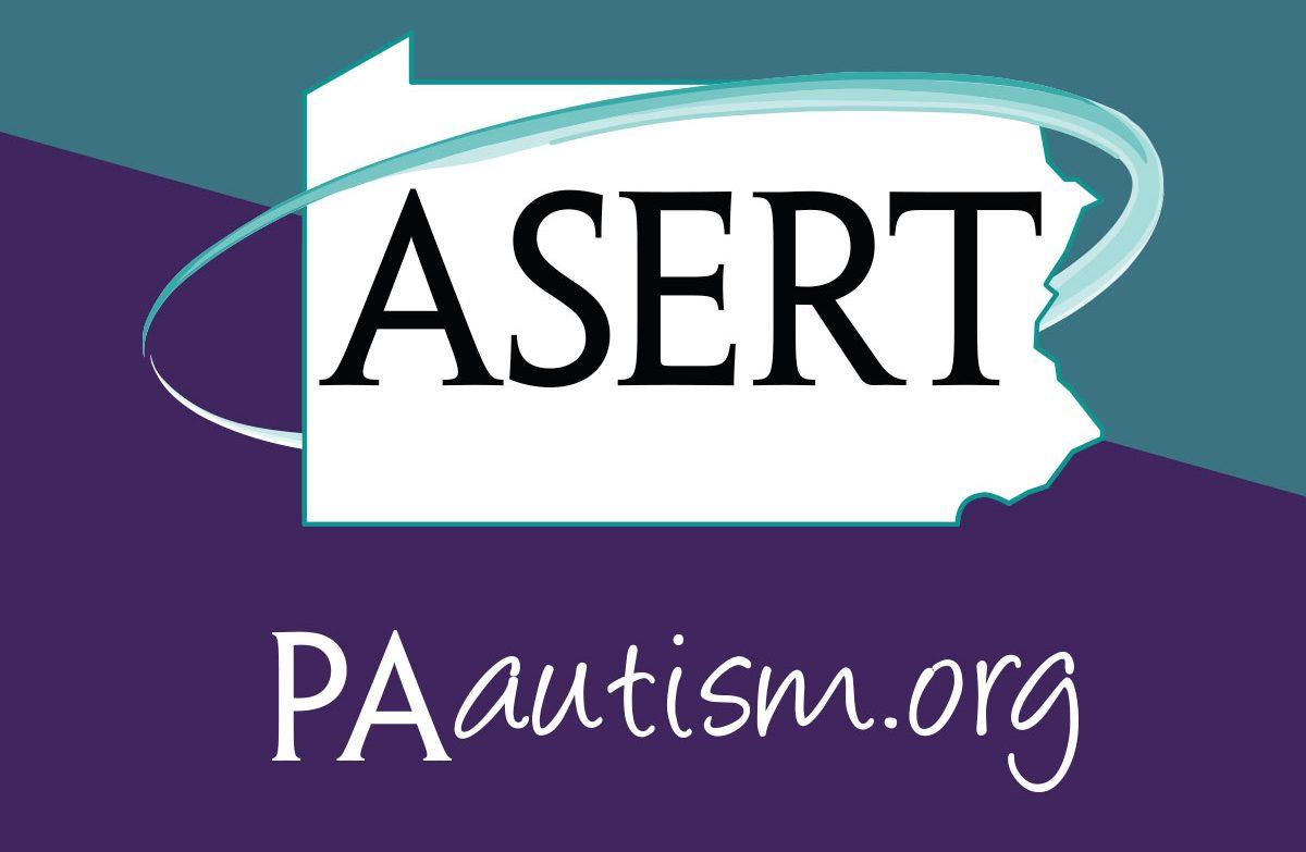 It's Resource Wednesday, a day to highlight some great online autism resources! Today's spotlight is on PA ASERT (www.paautism.org), a free online lib