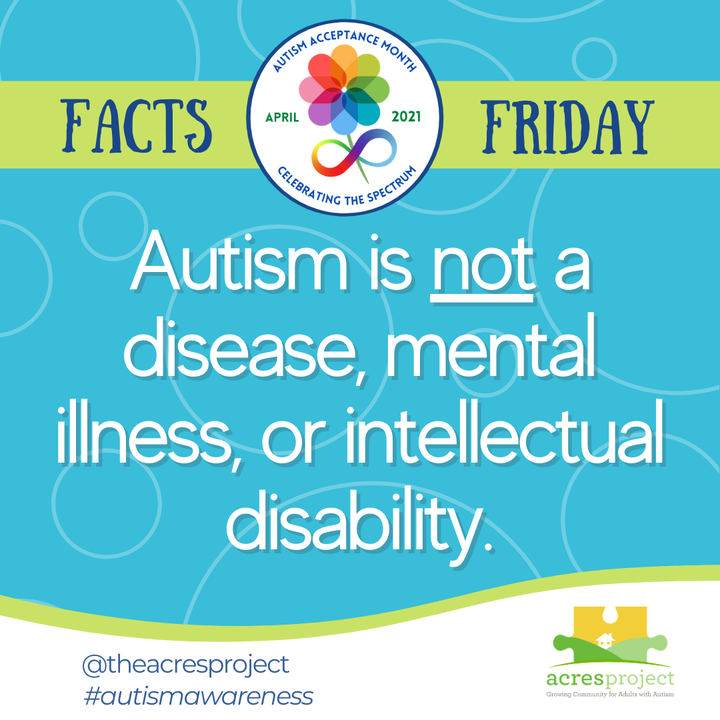 It's Facts Friday! Brush up on your autism knowledge with these factoids, then share with a friend! Do any of them surprise you?  #themoreyouknow #aut