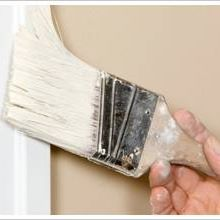 Help us turn our house into a home! We need help to clean, prime, and paint the interior. Many hands make light work!