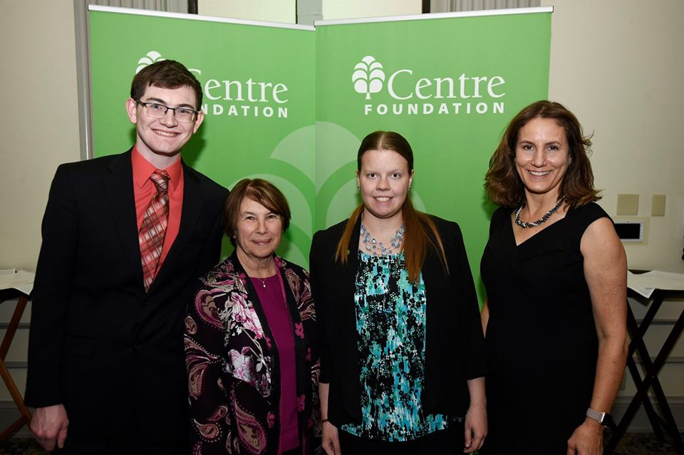 Centre foundation grant