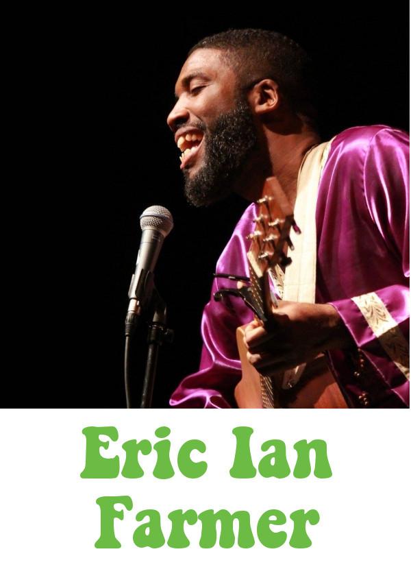 Eric Ian Farmer