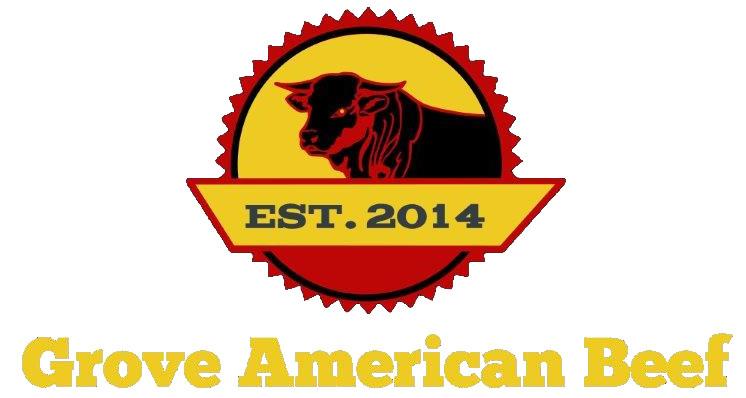 Grove American Beef