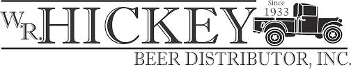 W. R. Hickey Beer Distributor, Inc.