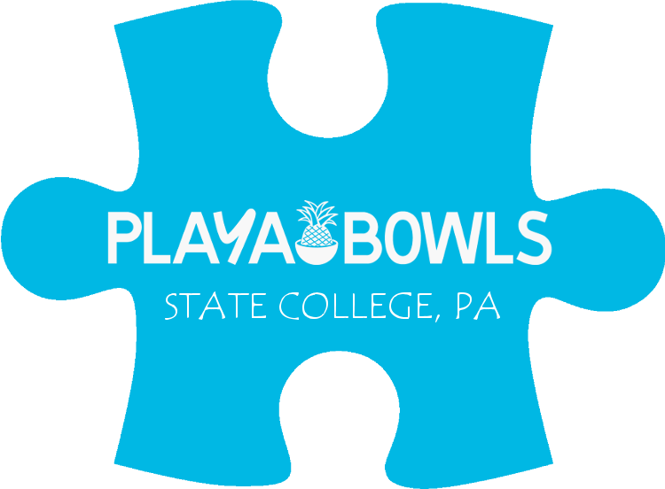 Playa Bowls State College
