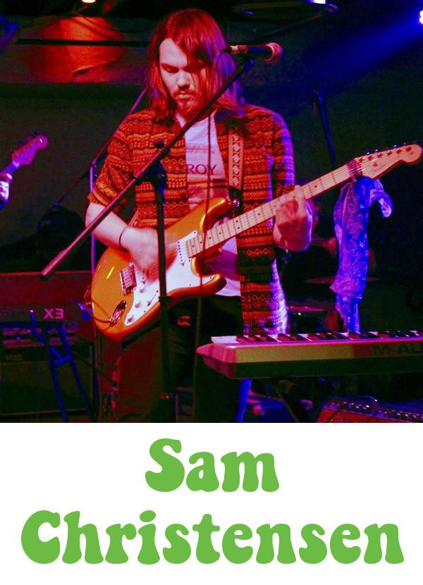Sam Christensen