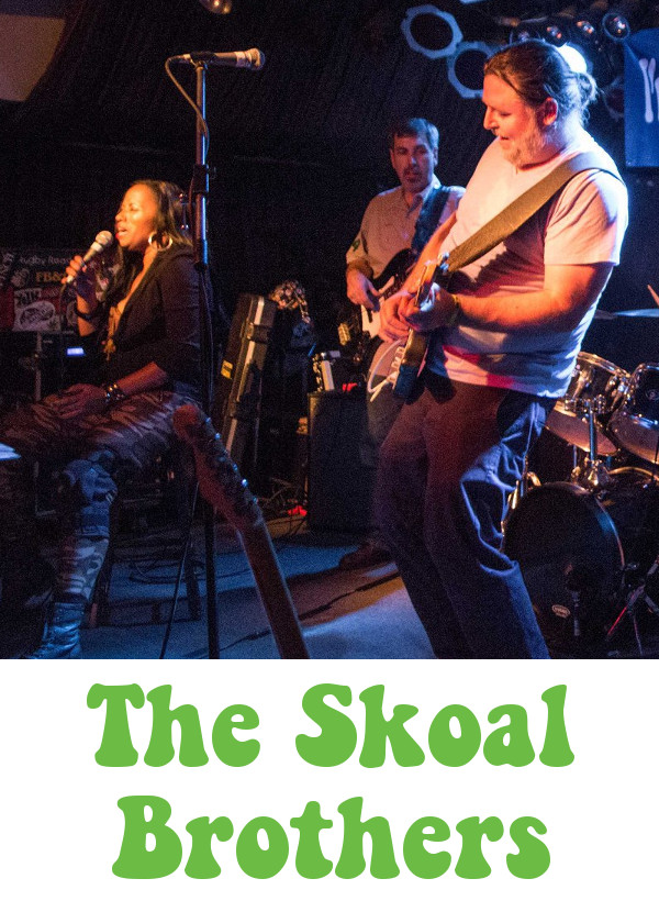 The Skoal Brothers
